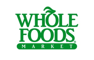 Thanks to our Donor whole foods!!!